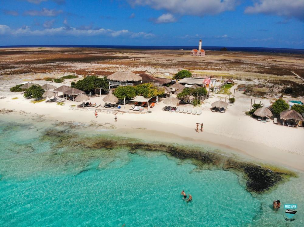 Klein Curacao